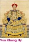 Vua Khang Hy