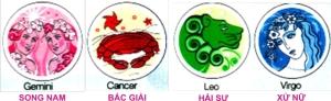Logo Tay Phuong 2