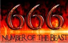 9 Con so 666