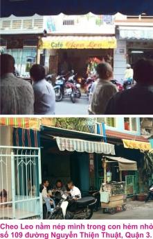 9 Cafe vo 8